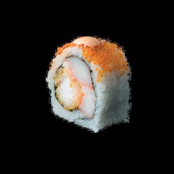 DYNAMITE ROLL CALIFORNIA