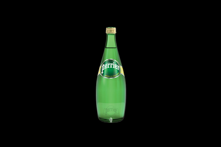 SPARKLING WATER PERRIER
