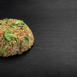 VEGI FRIED RICE